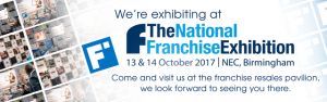 The FR Factor - National Franchise Exhibition